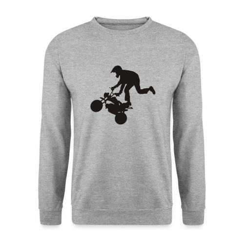 Monkey keulii - Unisex svetaripaita