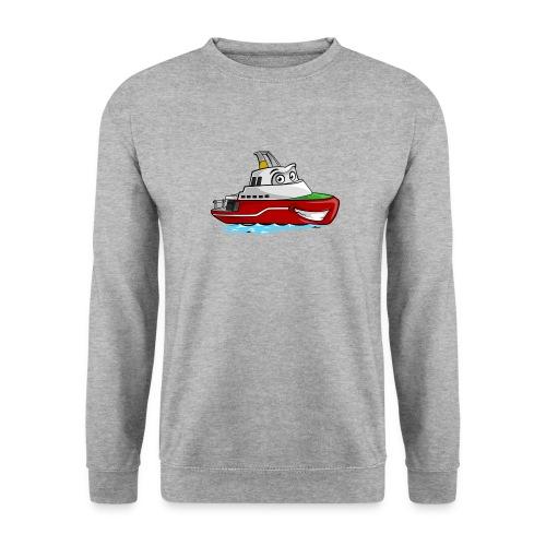 Boaty McBoatface - Unisex Sweatshirt