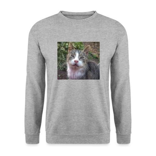 Katze Max - Unisex Pullover
