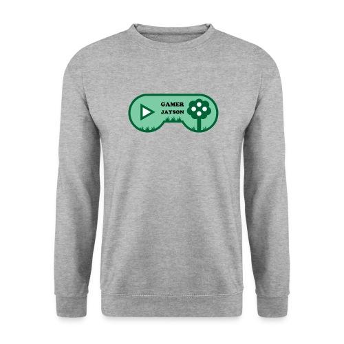 Joueur Jayson - Sweat-shirt Unisexe
