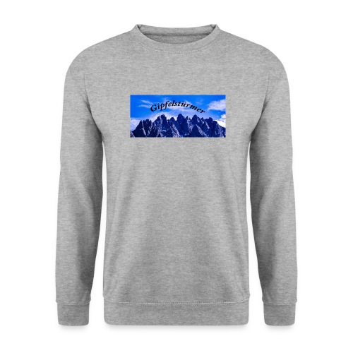 Dolomitenpanorama - Unisex Pullover