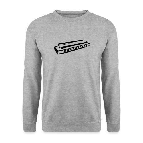 Harmonica - Unisex Sweatshirt