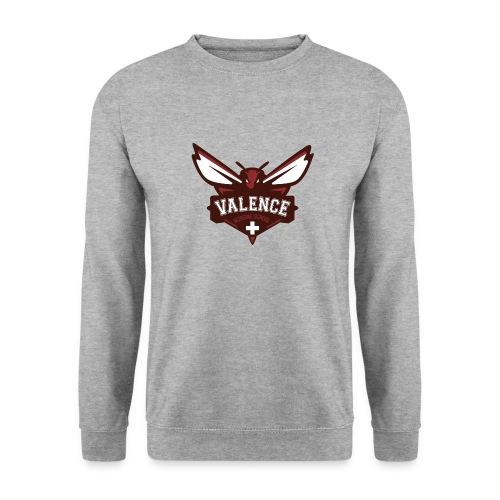 VALENCE ADHESIF 17-50 - Sweat-shirt Unisexe