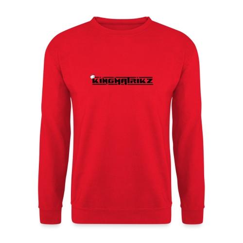 kingmatrikz mk2 - Unisex sweater