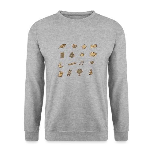 Collection - Sweat-shirt Unisexe