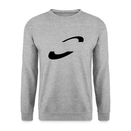 Planet Cycling Icon Black - Unisex Sweatshirt
