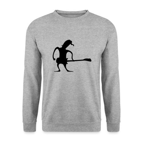 bassman - Sweat-shirt Unisexe