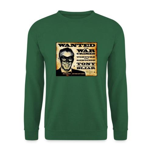 Wanted - Unisex Sweatshirt