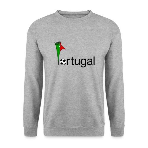 Galoloco Portugal 1 - Sweat-shirt Unisexe