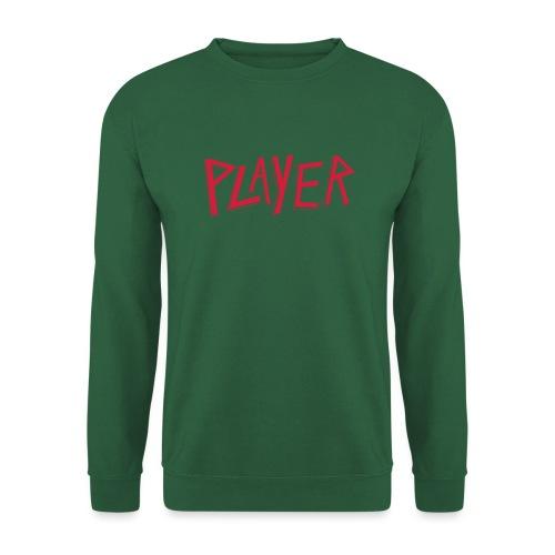 player Slayer - Sweat-shirt Unisexe