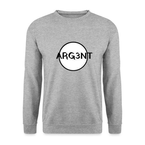 ARG3NT - Sweat-shirt Unisexe