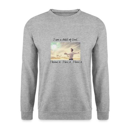 F1DD7146 7552 4064 992D 041EA7838A52 - Unisex sweater