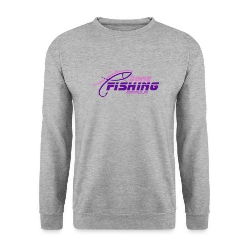 GONE-FISHING (2022) DEEPSEA/LAKE BOAT P-COLLECTION - Unisex Sweatshirt