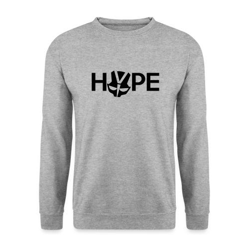 H3PE Danmark hyldest - Unisex sweater