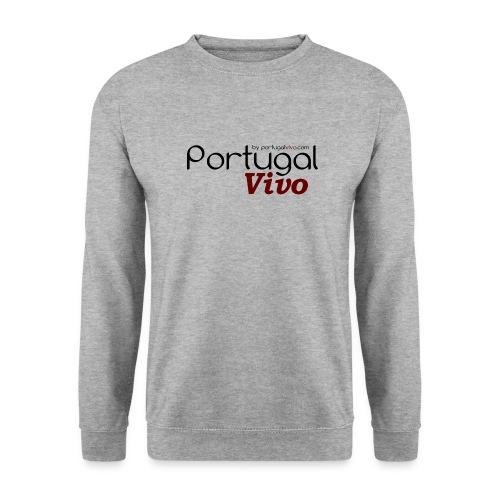 Portugal Vivo - Sweat-shirt Unisexe