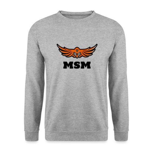 MSM EAGLE - Unisex sweater