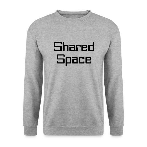 Shared Space - Unisex Pullover
