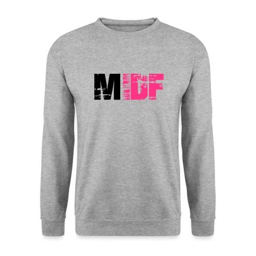 Logo MIDF 2 - Sweat-shirt Unisexe