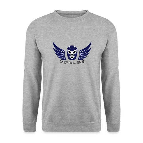 Lucha Libre - Sweat-shirt Unisexe