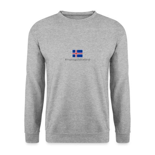 Iceland - Unisex Sweatshirt