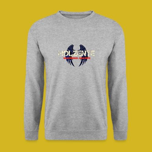 HolzEnte - Unisex Pullover