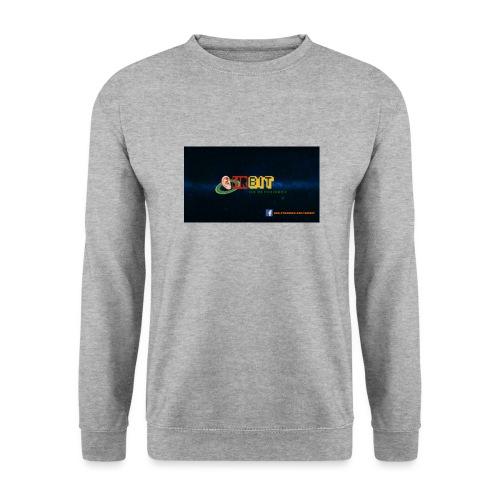 OhrBit Logo - Unisex Pullover