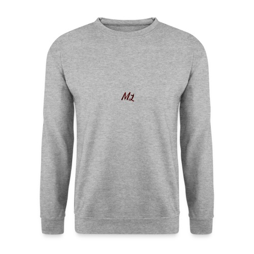ML merch - Unisex Sweatshirt