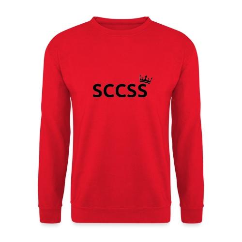 SCCSS - Unisex sweater
