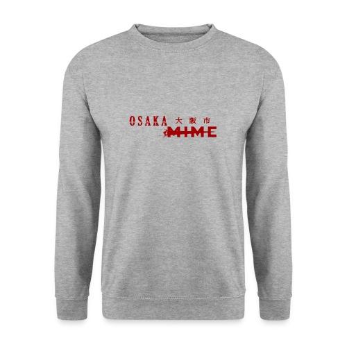 Osaka Mime Logo - Unisex Sweatshirt