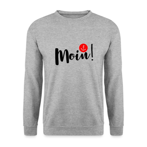 Moin - Unisex Pullover