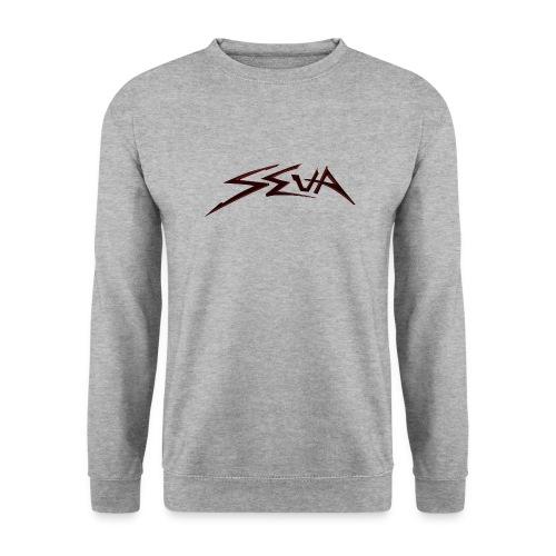 SEUA logo Speedy Elegant - Unisextröja