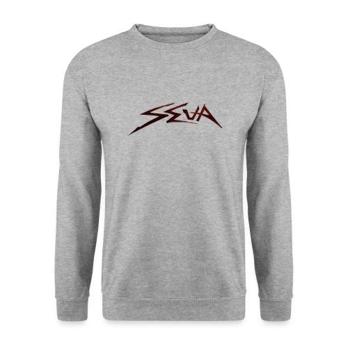 SEUA logo Speedy original design - Unisextröja