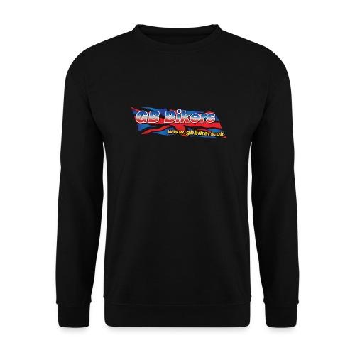 GB Bikers - Unisex Sweatshirt
