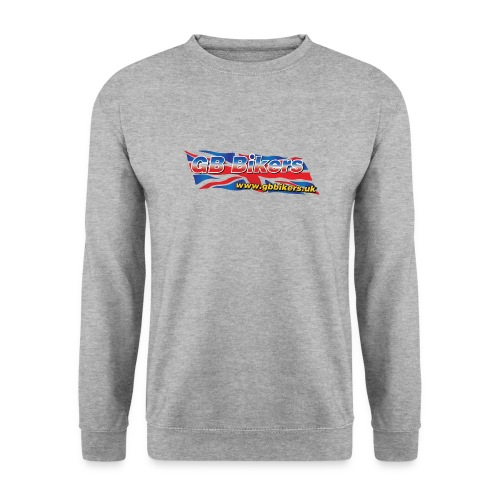 GB Bikers - Unisex Sweatshirt
