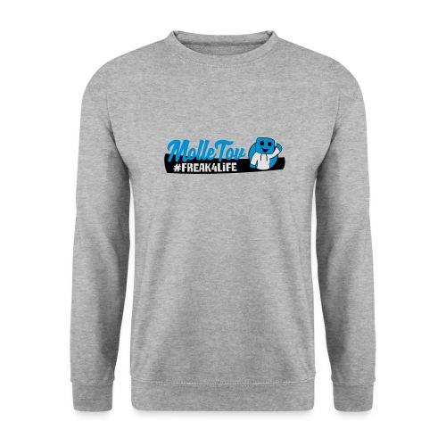 Nyt Logo4 - Unisex sweater