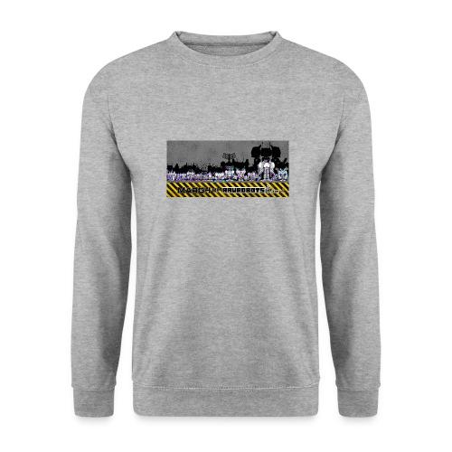 #MarchOfRobots ! LineUp Nr 2 - Unisex sweater