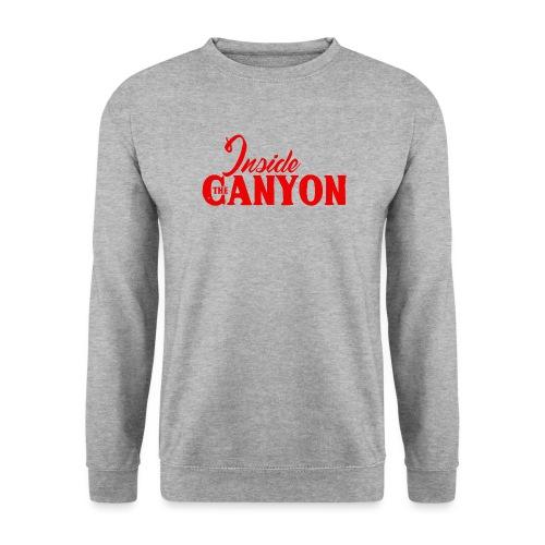 CANYON - Sweat-shirt Unisexe