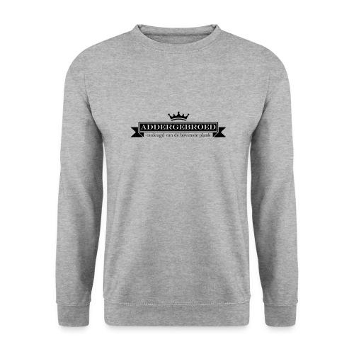 Addergebroed - Unisex sweater