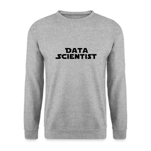 Data Scientist - Unisex Pullover