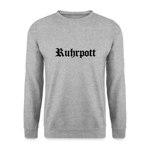 Ruhrpott - Unisex Pullover