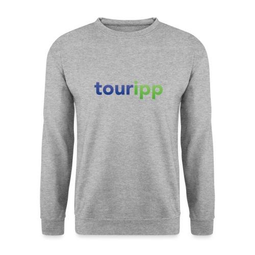 Touripp - Felpa unisex