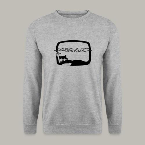 Téléchat - Sweat-shirt Unisexe