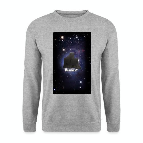 Galaxie Kopie jpg - Unisex Pullover