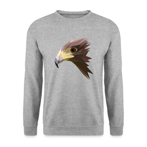 EAGLE - MINIMALIST - Sweat-shirt Unisexe