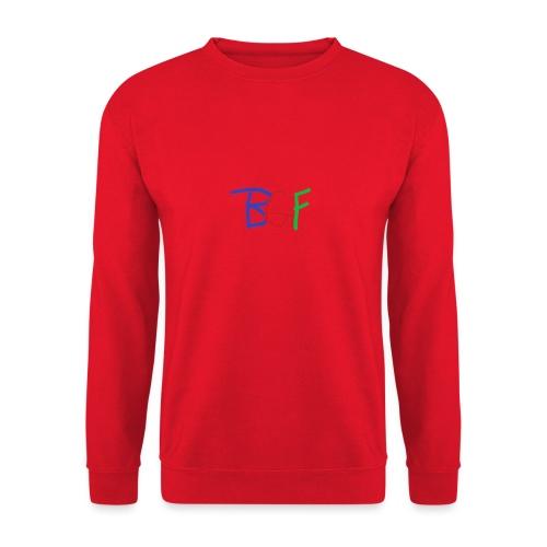 The OG BGF logo! - Unisex Sweatshirt