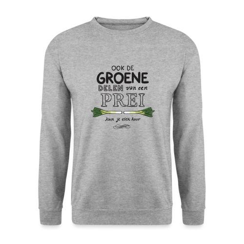 Prei - Unisex sweater