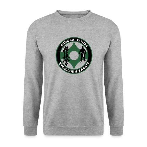 shirt_BUDOKAI_YANTSU - Unisex sweater