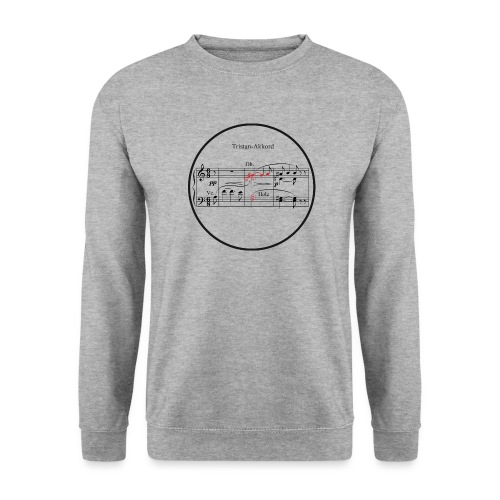 Wagner Tristan Akkord - Unisex Pullover