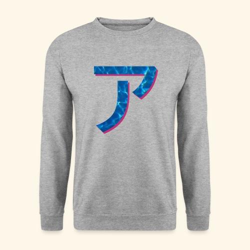 ア logo - Sweat-shirt Unisexe