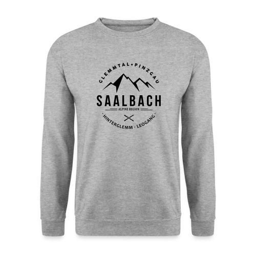Saalbach Mountain Classic - Unisex sweater